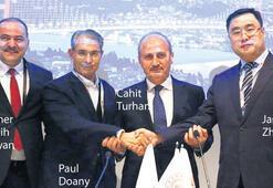 Mobil dünyaya Türk çıkarması