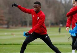 Schalke 04, Matondoyu transfer etti