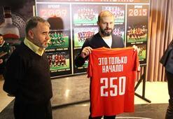 Rubin Kazandan Gökdenize ağır sözler