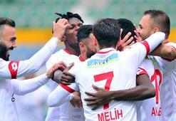 İstanbulspor - Boluspor: 1 - 3