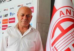 Antalyaspor, altyapının başına Sedat Karabük getirildi