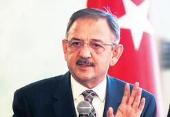 'Özhaseki'nin adaylığı tartışma konusu değil'