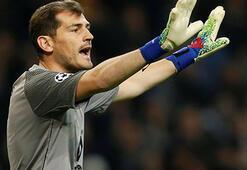 Porto, Casillasın sözleşmesini uzattı