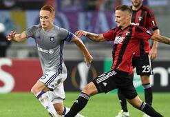Spartak Trnava - Anderlecht: 1-0
