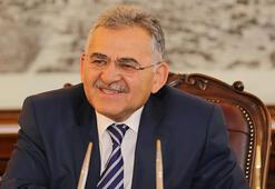 Memduh Büyükkılıç kimdir AK Parti Kayseri Büyükşehir Belediye Başkan Adayı