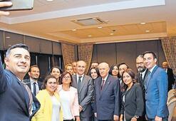 İstanbul'da aday çıkarmayacağız