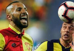 Yasin Fenerbahçeye, Aatif Göztepeye...