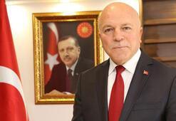 AK Parti Erzurum Büyükşehir Belediyesi Başkan Adayı Mehmet Sekmen kimdir