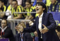 Valerie Garnier: Hedefimiz Galatasarayı...