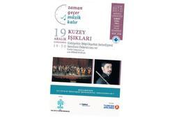 Albert Long Hall Klasik Müzik Konserleri devam ediyor