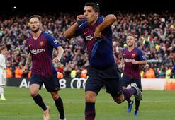 Barcelona - Real Madrid: 5-1