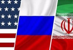 Son dakika... Rusyadan ABDye İran çıkışı