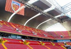 Kayserisporun G.Saray maçı bilet fiyatları açıklandı