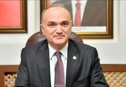 AK Parti Düzce Belediye Başkan Adayı Faruk Özlü kimdir