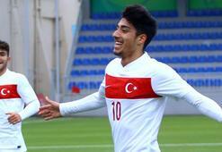 Trabzonspordan Berkay Özcan hamlesi