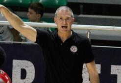 Gaziantep Basketbolda gündem hücum