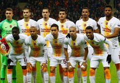 Galatasarayın Şampiyonlar Ligi geliri 34 milyon avro