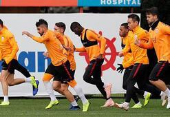 Galatasaray gözünü Devler Ligine çevirdi