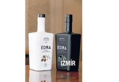 Korudağ Zeytin'den yeni marka: 'EDRA'