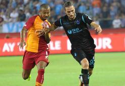 Galatasaray'da hedef 3 puan