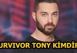 Survivor Tony kimdir, kaç yaşında Survivorda eleme adayı Tony Stavratis