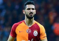 İşte Galatasarayda Emre Akbaba faturası