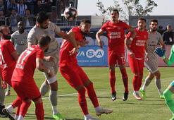 Ümraniyespor: 2 - Adana Demirspor: 1