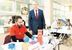 Rektör Budak'tan ÖYKÜ'ye destek