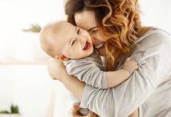 Bebeğinizdeki ani değişimlerin nedeni büyüme atağı olabilir