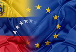 AB, Venezuelaya yaptırımları uzattı