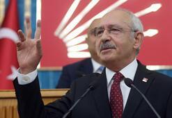 Kılıçdaroğlu: Asıl sen hakkını helal et Osman