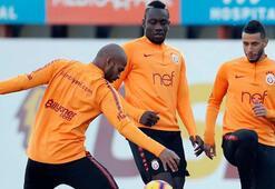 Galatasaray, Antalyaspora hazır