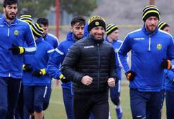 Yeni Malatyaspor, cuma günü toplanıyor