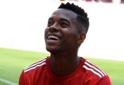 Sivasspor, Robinhoya yeni sözleşme teklif edecek