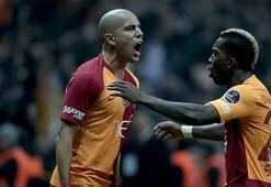 Süper Lig yayın gelirinde lider Galatasaray
