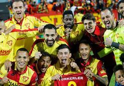 Göztepenin Başakşehir maçında zafer planı