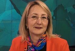 Prof. Dr. Beril Dedeoğlunun sağlık durumuyla ilgili flaş açıklama
