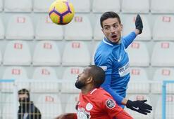 B.B. Erzurumspor-Antalyaspor: 1-0