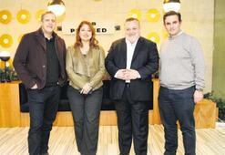 DMC, Warner  Music ile anlaştı