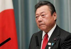 Japonya siber güvenlik bakanı: Hiç bilgisayar kullanmadım