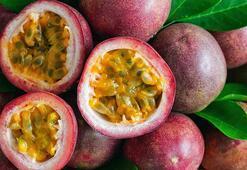Passiflora meyvesinin faydaları