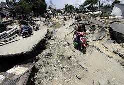 Endonezyada doğal afetler 4 bin 211 can aldı