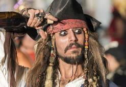 Johnny Depp o projede yer almıyor