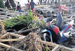 Endonezyadaki depremde ölü sayısı 420'ye yükseldi