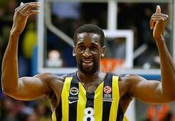 Fenerbahçenin eski yıldızı Ekpe Udoh: İstanbula geleceğim