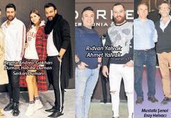 Modaya İzmir damgası