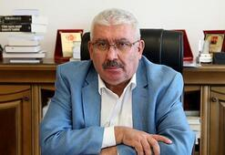 MHPden teşkilatlara provokasyon uyarısı