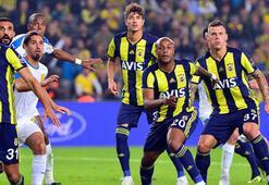 Fenerbahçe - MKE Ankaragücü: 1-3
