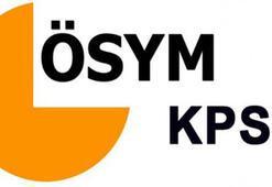 KPSS önlisans sonuçları ne zaman açıklanacak