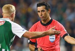 Spor Toto Süper Ligde 9. hafta hakemleri açıklandı